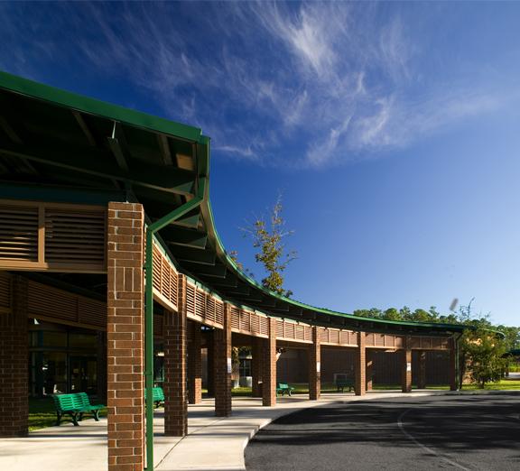 K-12 Facilities