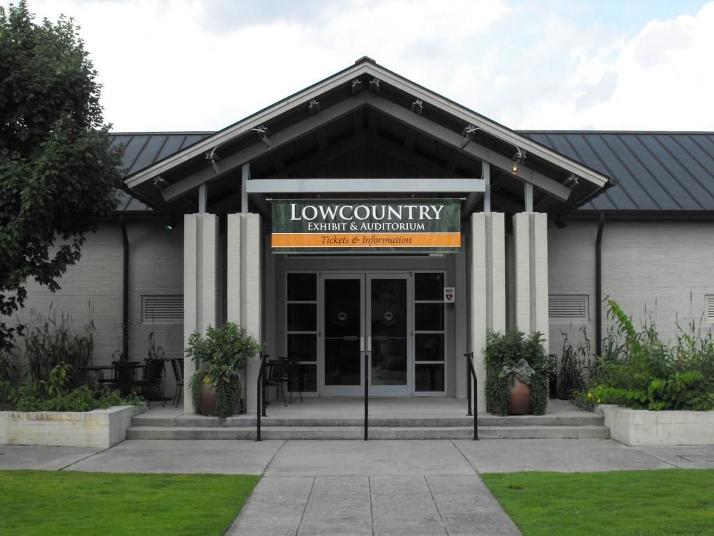 Brookgreen Gardens Lowcountry Center