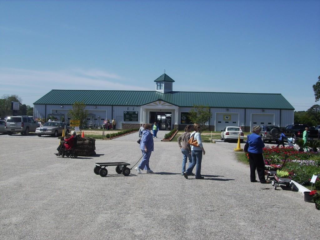 Pee Dee Farmer's Market