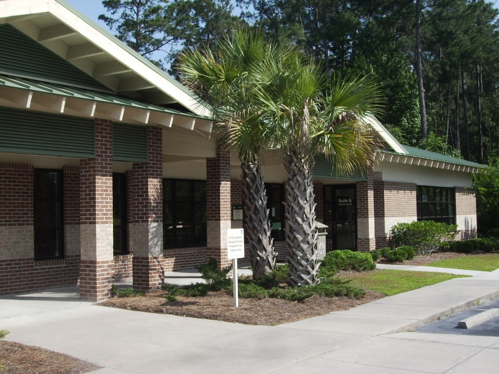 Azalea Lakes Medical Center