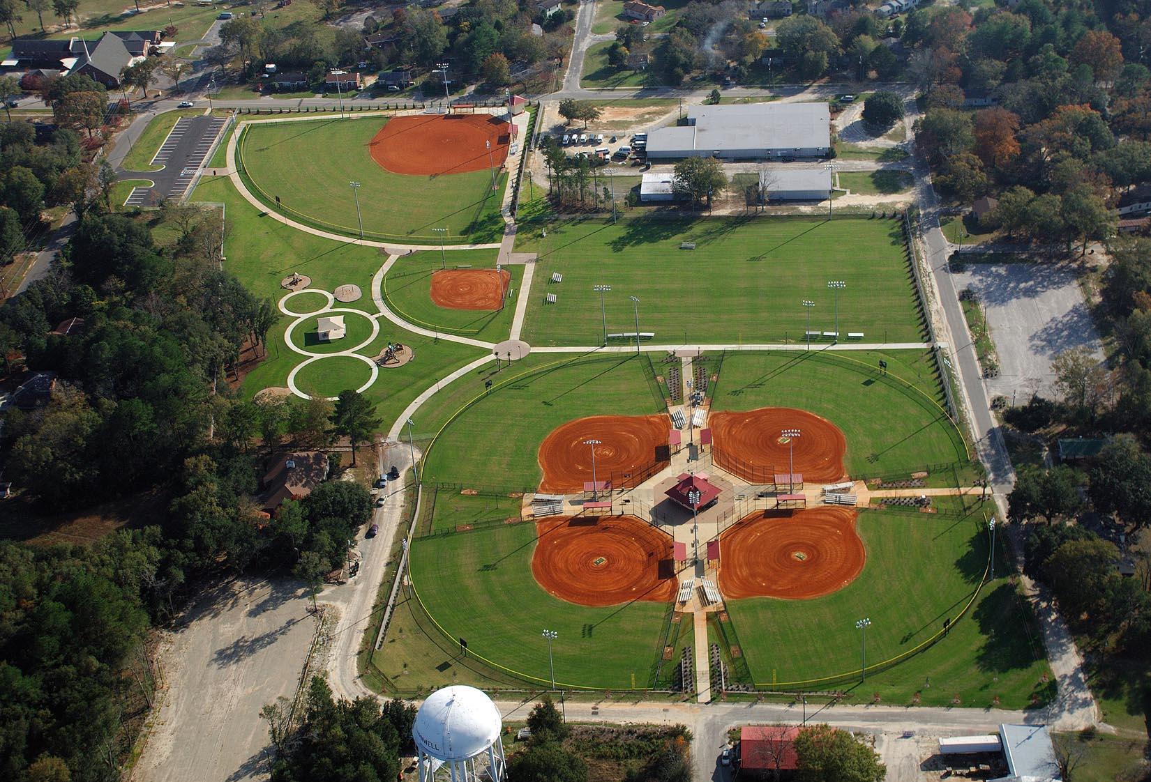 Lemon Park Sports Complex