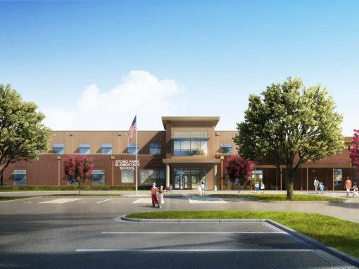Stono Park Elementary School